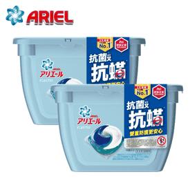 寶僑3D抗菌抗蟎洗衣膠囊