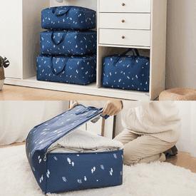 多功能棉被衣物收納包