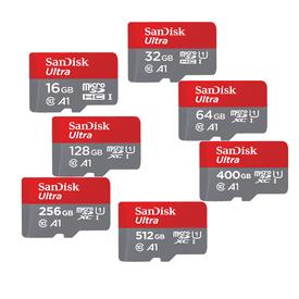 SanDisk記憶卡Micro SD