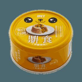 MIT艾沛IPET鼎食狗罐頭