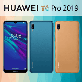 【華為】Y6 Pro手機2019
