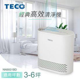 東元高效空氣清淨機