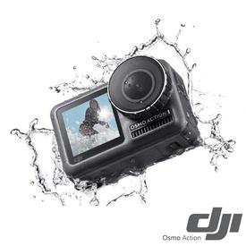 大疆OSMOAction攝影機