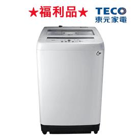 12kg定頻洗衣機福利品