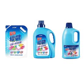 藍寶增豔漂白水系列箱購