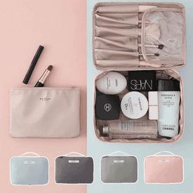 大容量旅行洗漱包化妝包