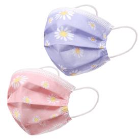 一次性防護小雛菊口罩