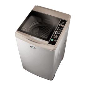 三洋不鏽鋼超音波洗衣機