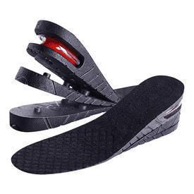 舒適氣墊可裁剪增高鞋墊