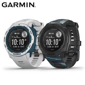 GARMIN太陽能GPS腕錶