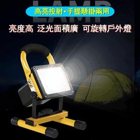 LED爆亮防水戶外照明燈