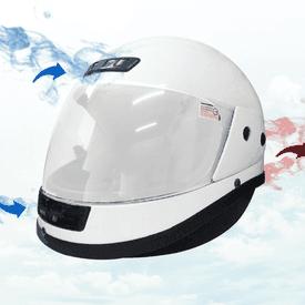 國民款全罩式機車安全帽