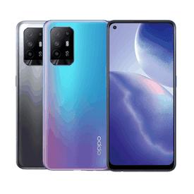 OPPO Reno5 Z 5G手機