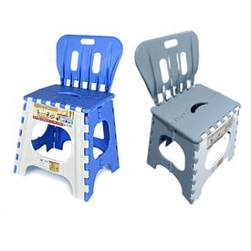 大馬卡椅背折疊椅