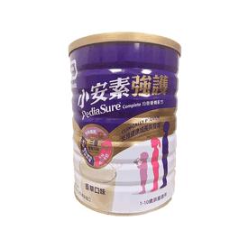 亞培小安素強護營養配方