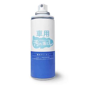 日本熱銷車內泡泡清潔劑