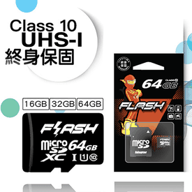 Flash Micro SD 記憶卡