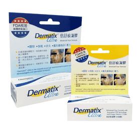 Dermatix 倍舒痕凝膠