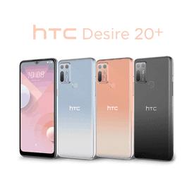 HTC Desire 20+智慧手機