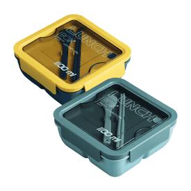 分格可微波便當保鮮盒